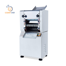 Golden Chef Commercial Kitchen Equipment Stainless Steel Noodle Cutter & Dough Presser Electric Noodles Making Machine