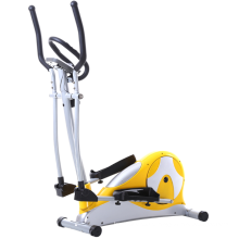 Bicicleta de exercício automática eletrônica do equipamento da aptidão da ginástica