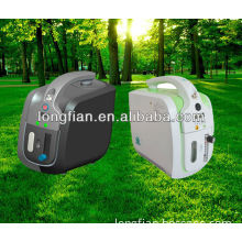 Home care Portable Oxygen Concentrator with AC/DC Adapter