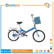 20 inch single speed folding bicycles city bikes