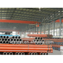 Astm a53 a106 b precio del acero por tonelada