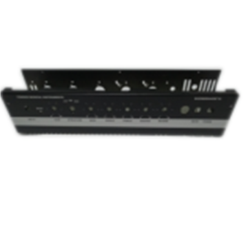AMPLIFIERS sasis logam & panel-1