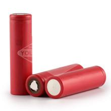 Sanyo 18650bf 3,7 в 3400mAh литий-ионная аккумуляторная батарея