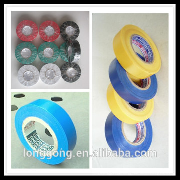 Red PVC Electrical Tape/PVC Insulation Tapes