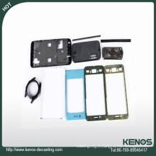 Logement de téléphone portable de Shenzhen moulé sous pression