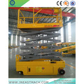 6m Telecontrol Saudi Arabia High Building Cleaning Equipment