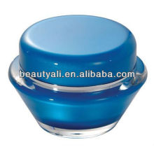 UFO Acrylic Cream Jar