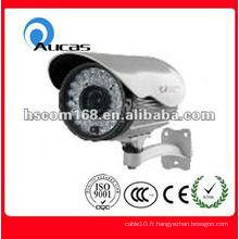 Les ventes standard d'appareils de caméra CCTV sont bien