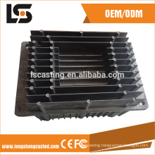ODM high heat sink die casting component for various items provider