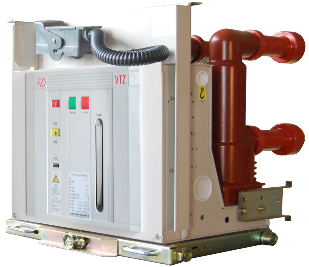 China embedded poles vacuum circuit breaker manufacturers