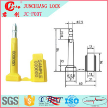 Jcbs-105 ISO Container Bolt Seal