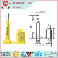 Jcbs-105 ISO контейнер Болт уплотнения
