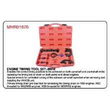 Engine Timing Tool Set for BMW (MHR01670)