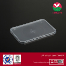 Plastic Food Container Lid (sk-lid)