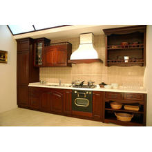 Küchenschrank Massivholz Schrank