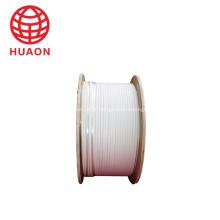 Fil rectangulaire en cuivre recouvert de papier haute densité NOMEX