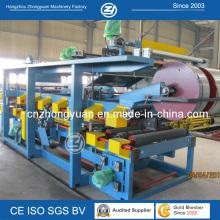 EPS Sandwich Panel Line (ZYYX-950)