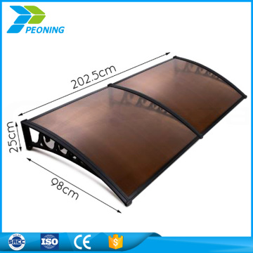 Hot sale eco-friendly folhas de corte de policarbonato de 4mm pc em relevo Sheet Tarp Polycarbonate Sheets Dublin