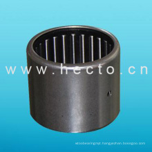 Drawn Cup Needle Roller Bearing with Oil Hole HK