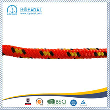 Polyester Typ Utility Rope With Core