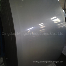 Tisco Stainless Steel Sheet in Coils En10088, 1.4510 Widely Used for Exhaust Systems