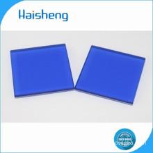 QB2 blue optical glass filters