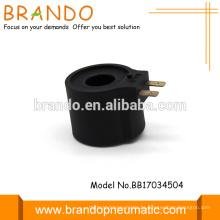Hot China Produkte Großhandel Hochwertige Magnetventil Spule 24V