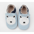 Baby Genuine Leather Shoes Crib Soft Sole Crib Shoes
