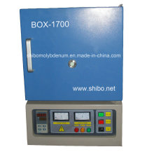 High Temperature 1700 Laboratory Muffle Furnace