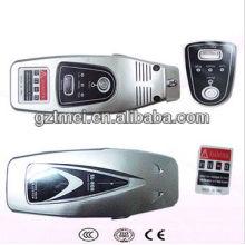 Dispositivo portátil del retiro del pelo del laser del diodo portable de la mini 808nm