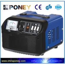 Carregador de bateria de carro Poney impulsionador de tamanho pequeno e inicializador CD-50rb