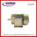Motor del compresor de aire de Triple fase CE SGS 2.2kw