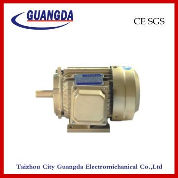 Motor de Compressor de ar triplo-fase CE SGS 2.2 kW