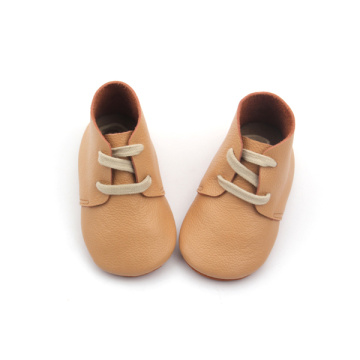Children Baby Shoes Leather Kids Shoes