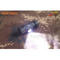 MAXTOCH H01 XM-L2 U2 10W White and Red Beam LED Headlamp