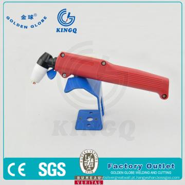 Tocha de corte a plasma Kingq PT31 e consumíveis para máquina de solda