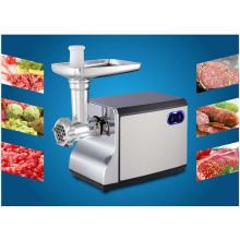 Broyeur de viande en acier inoxydable à fonctions multiples, hachoir à viande