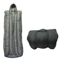 Army Sleeping Bag in High Quality Fabric