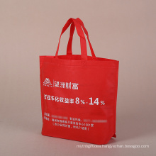 Factory Direct Supplier Custom-Made Suit Nonwoven Shopping Bag