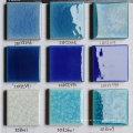 Mosaico simple de la grieta de la grieta
