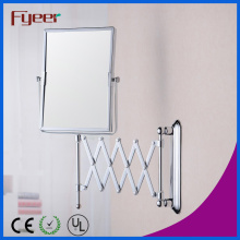 Fyeer Modern Strechable Wall Makeup Mirror (M4258)