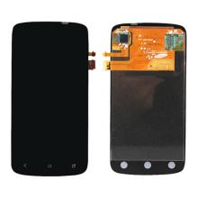 (TODOS LOS MODELOS) Pantalla al por mayor del teléfono móvil para la exhibición del LCD de HTC uno S completa