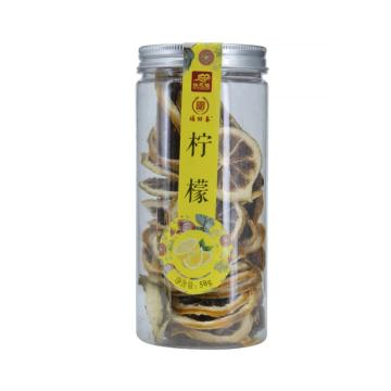 Wholesale Slimming Tea Herbal Tea Dried Lemon Slice