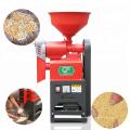 DAWN AGRO Автоматический рисовый фрезерный станок с коричневым рисом