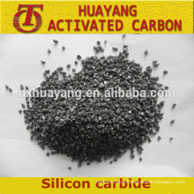 98.5% Black/green Silicon Carbide/SIC Manufacturer