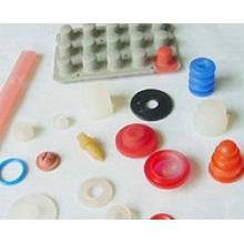 FKM piezas de goma para el sello mecánico (Y-9)