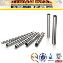 ASTM A249 304 Edelstahl-Wärmetauscher-Kesselrohr