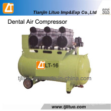 Good Quality Air Compressor with Larger Power