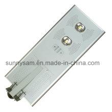 Lumière solaire de route de réverbère de 60W LED