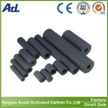 bloque de filtro de carbono